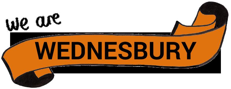 we are WEDNESBURY