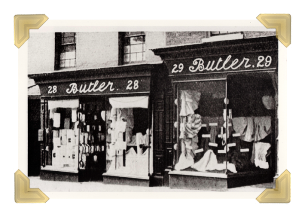 10 Butlers Home Furnishings, 28 Lower High Street (courtesy of Ian Bott)