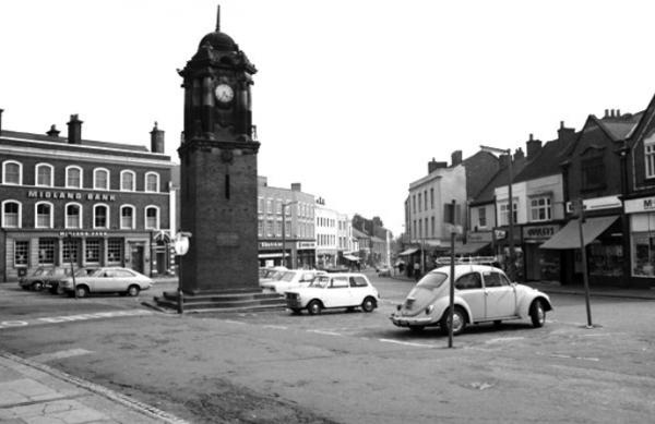 MK14 The London & City Midland Bank 1970s