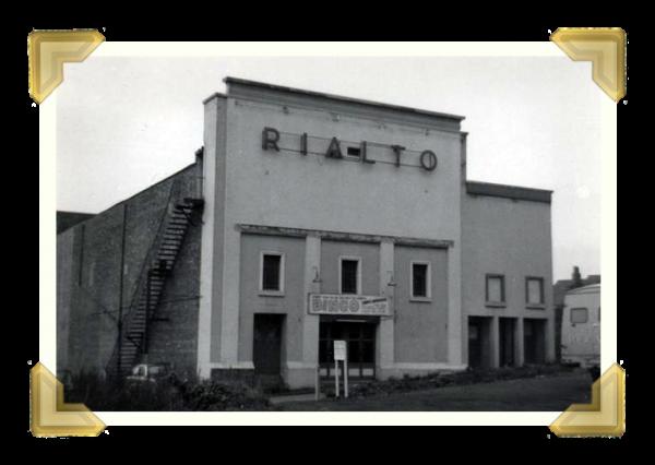 The Rialto, Erps Lane (courtesy of Ken Roe)