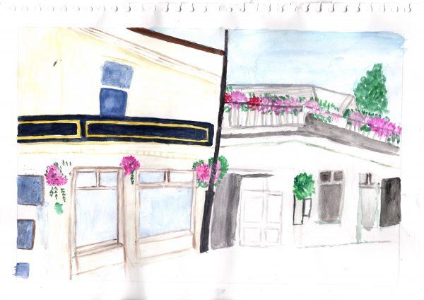 The Bellwether Pub, Wednesbury © Mariyamu Kanteh