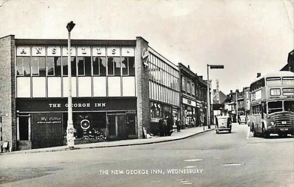 US4 The New George Inn